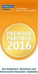 Immobilien Scout24 Premium Partner